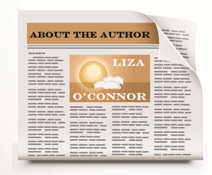 Liza O'Connor About the author